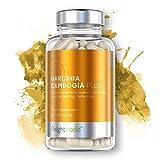 Garcinia Cambogia - Garcinia Cambogia Plus dimagrante naturale