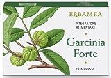ERBAMEA GARCINIA FORTE - 30 compresse da 1100mg in blister