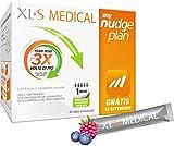 XL-S Medical Integratore Dimagrante Direct - 90 Pezzi | My Nudge Plan App - Piano Personalizzato Gratuito di Perdita Ponderale di...