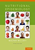 Nutritional Epidemiology (Monographs in Epidemiology and Biostatistics Book 40) (English Edition)