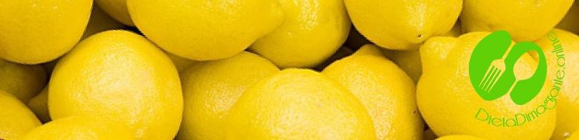 limone alcalinizzante
