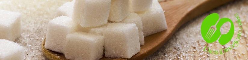zuccheri chetogenica