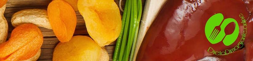 dieta alimentare per colestasi gravidica