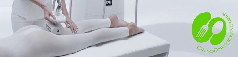 eliminazione della pelle